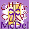 McDel Gifts & Gear Co. and the Love Matters Web Store carries a huge selection of gifts, gear, decor, and STUFF that can be purchased as shown, or PERSONALIZED!